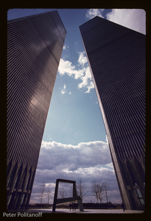 WTC Twin Towers 003