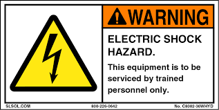 electric schock