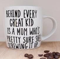 Bad Moment, Not Bad Mom