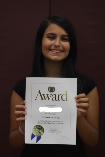 ar award