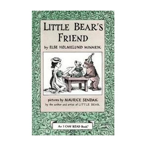 little-bear