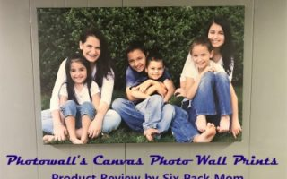 Review: Photowall Print Canvas